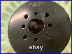 Fan blade fits LS180 LX865 LX885 skid steer, NEW, OEM 86541170 New Holland
