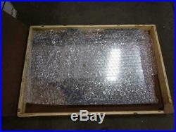 Ford / New Holland Skid Steer Glass Cab Door L160 L170 L180 L190 C175 C185 C190
