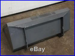 Front Bucket for New Holland L-250 & L-255 Mini Skid Steer