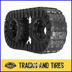 GEHL 4610 Over Tire Track for 10-16.5 Skid Steer Tires OTTs