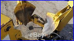 Genuine New Holland L785 Opened Cab Wheeled Skidsteer / Vermeer 3300 Tree Spade