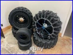 Heavy Equipment Rubber Tracks Mini Ex Skid Steer Dingo Skidsteer