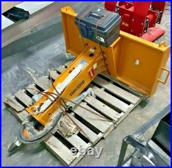 Hydraulic Hammer Skid Steer Loader Breaker ATTACHMENT