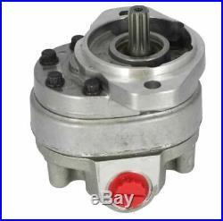 Hydraulic Pump New Holland Skid Steer Loader L553, L554, L555, L565, LX565 LX665