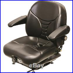 John Deere Skid Steer Loader New Vinyl Seat 240 260 270 280 315 317 320 325