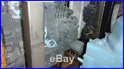 KUBOTA V1902 Remanfactured Engine fits NEW HOLLAND SKID STEER LOADER L553, L555