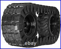 Komatsu SK1020-5 Over Tire Track for 12-16.5 Skid Steer Tires OTTs