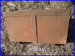 Mini skid steer, excavator bucket 36 wide, new holland L250 can ship