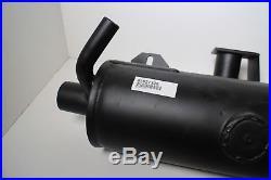 Muffler for New Holland LS160 LS170 LX565 Skid Steer Loaders. Part # 86527336