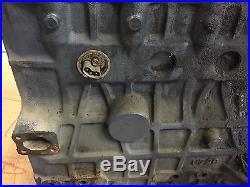 N844 Shibaura block New Holland skid steer LX565 LS160 N844T