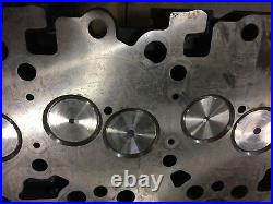 NEF Iveco 4.5 cylinder head 445T Case, New Holland CNH L190 430 450 465 C190 NEW