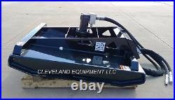 NEW 42 HD BRUSH CUTTER MOWER ATTACHMENT Bobcat MT85 Mini SkidSteer Track Loader