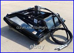 NEW 42 HD BRUSH CUTTER MOWER ATTACHMENT Ditch Witch Mini Skid Steer Loader
