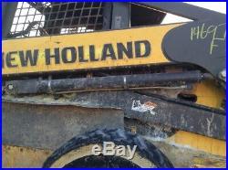 NEW HOLLAND L185 Skid Steer Boom Lift Cylinder, OEM# 87038980 SHIPS FREE