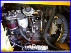 NEW HOLLAND L785 Skid Steer Loader 57HP Diesel 1914Hrs FANTASTIC A+ CONDITION