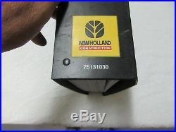 NEW HOLLAND LS 180 185 190 C 185 190 SKID STEER Dealer Shop MANUAL # 87360598NA
