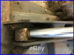 NEW HOLLAND LS170 Tilt Cylinder, OEM# 87038978 SHIPS FREE