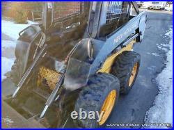 NEW HOLLAND LX485 Skid Steer Loader 36HP DIESEL 3095 Hours JUST FULLY SERVICED