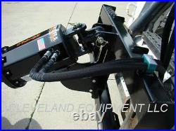 NEW PREMIER H019PD HYDRAULIC AUGER DRIVE ATTACHMENT Skid Steer Post Hole Digger