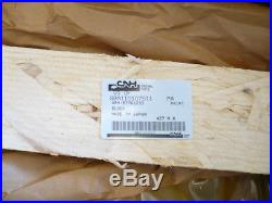 NOS New Holland Bare Block For L255, L125 and LS125 Skid Steer Loaders