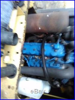 New Holland 553 skid steer. Rebuilt kabota diesel. Wi