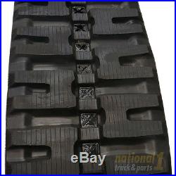 New Holland C238 Skid Steer Tracks, Excavator Track Size 450x86x55