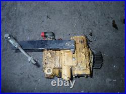 New Holland John Deere RH Hydraulic Pump 86607578 MG86607578 Skid Steer 8875