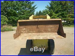 New Holland L 325 Skidloader Skidsteer Bobcat NO RESERVE Wheel Loader Tractor