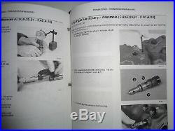New Holland L180 L185 L190 C185 C190 Skid Steer Loader Service Repair Manual NH