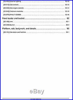 New Holland L213 L216 L218 L220 L221 L223 L225 Skid Steer Loader Service Manual