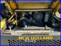 New Holland L228 Skid Steer Loader