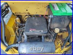New Holland L250 Skid Steer Loader ONAN 18HP GAS 445 Hrs JUST FULLY SERVICED