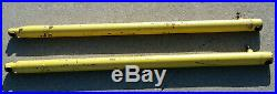 New Holland L325 skid steer lift cylinder, NH part# 770029 replaces PN 241881
