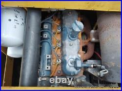 New Holland L553 Skid Steer Loader NEW REBUILT 38HP Kubota Diesel JUST SERVICED