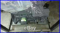 New Holland L565, LX565, LS160, L160 Skid Steer Loader Reman Engine Shibaura N844