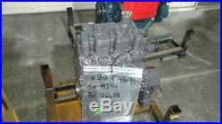 New Holland LS140, LS150, L140, L150, Skid Steer Reman Engine Shibaura N843