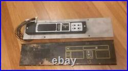 New Holland LS160 LS170 LS180 LX665 LX565 LX485 LX885 LX985 Dash Conversion