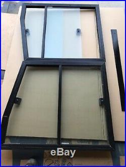 New Holland LS180 Skidsteer Sash Window Kit. Fits Some LX Models
