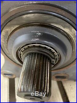 New Holland LX565 LX665 LS160 LS170 L175 Drive Axle Housing 6675 7775 Deere