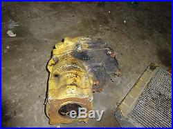 New Holland LX885 Gearbox Reduction RIGHT HAND NICE! Skid Steer Loader Drive