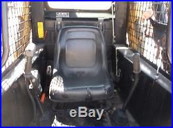 New Holland LX985 Skid Steer with 2 speed- 75 HP -CAN SHIP @ $1.85 Mile