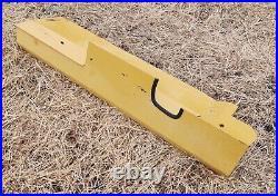 New Holland Lx885 Skid Steer Fender Lx865, John Deere 8875 Very Nice