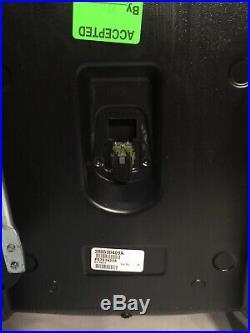 New Holland OEM Skid Steer Seat #87019258