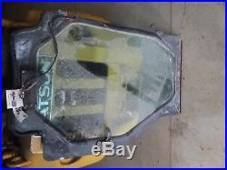 New Holland Skid Steer Cab Door LS170/LS160/LS180/LX665/LX565/LX865/LX885