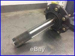 New Holland Skid Steer Front Axle #86546632 LX865 LX885 LX985 LS180 LS190 L865