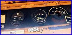 New Holland Skid Steer L553