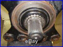 New Holland Skid Steer LX565 Hub Axel Assembly