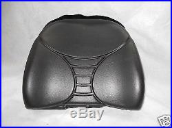 New Holland Skid Steer Ls170, Ls180, Ls190 Seat Replacement Cushions #lf