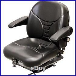 New Holland Skid Steer Seat LS140 LS150 LS160 LS170 LS180 LS190 L140 L150 L160
