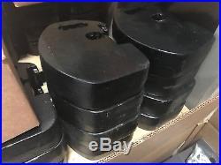 New Holland Skid Steer Weight Kit LS180. B LS185. B LS190. B L180 L185 L190